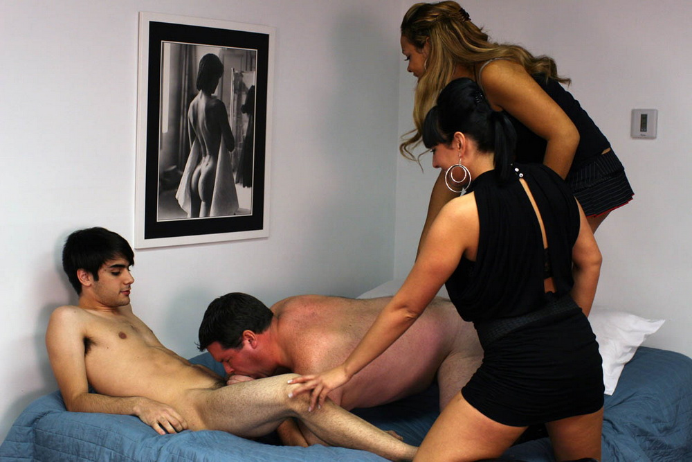 forced cuckold