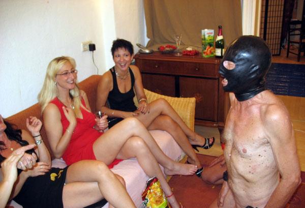 femdom geschichten sex party berlin
