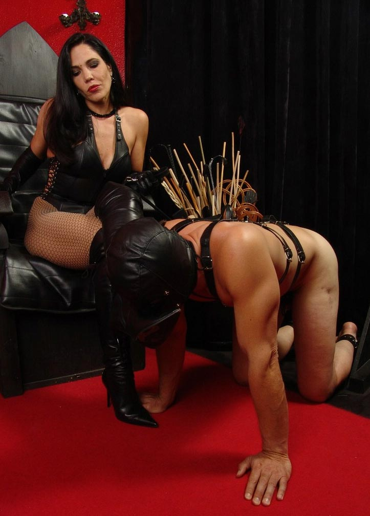 Interesting. You leather boots strapon mistress congratulate
