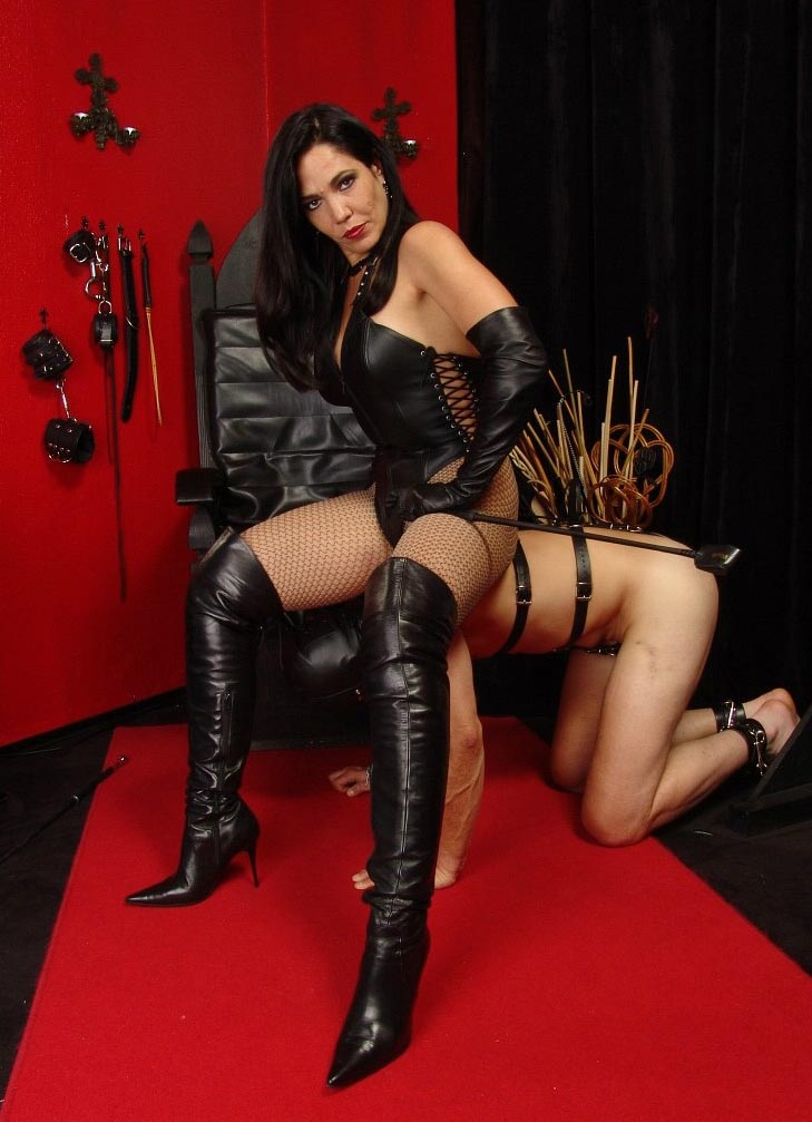 Mistress domination bangkok
