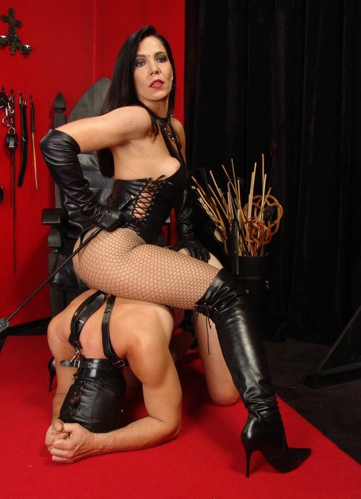 Femdom colorado domina mistress — photo 12