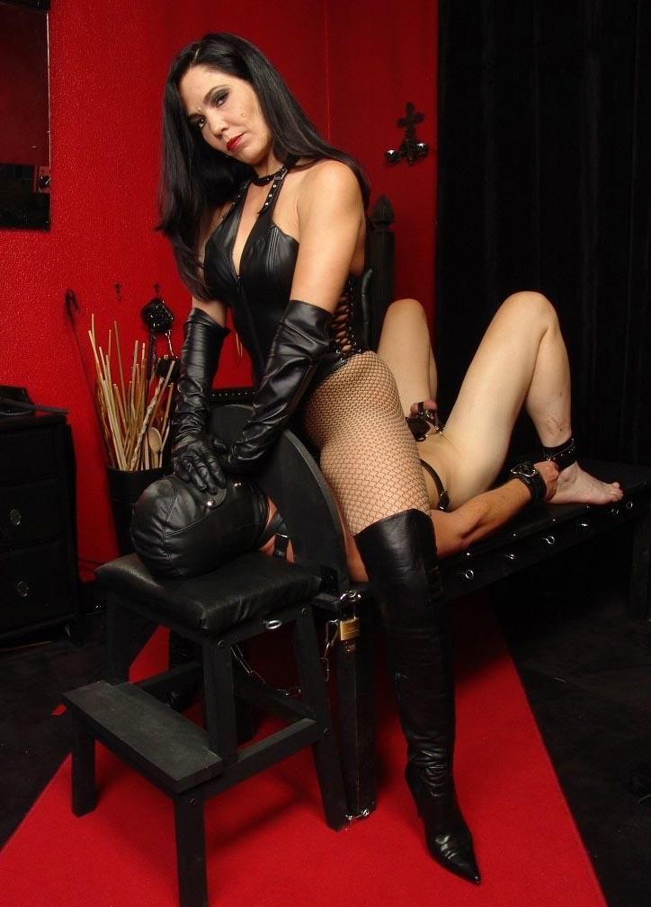 Brutal Sado Mistress-3361