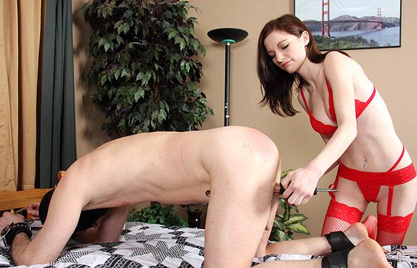 CBT mistress
